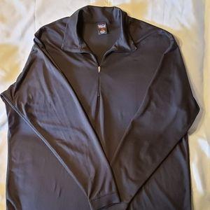 Patagonia Capilene Long Sleeve zip neck